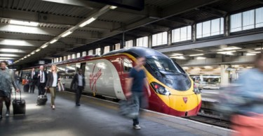 Virgin Trains Offers Tickets for a Tenner on London to Birmingham Route