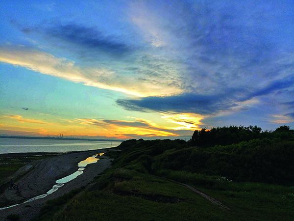 Eastern Solent Coastal Partnership