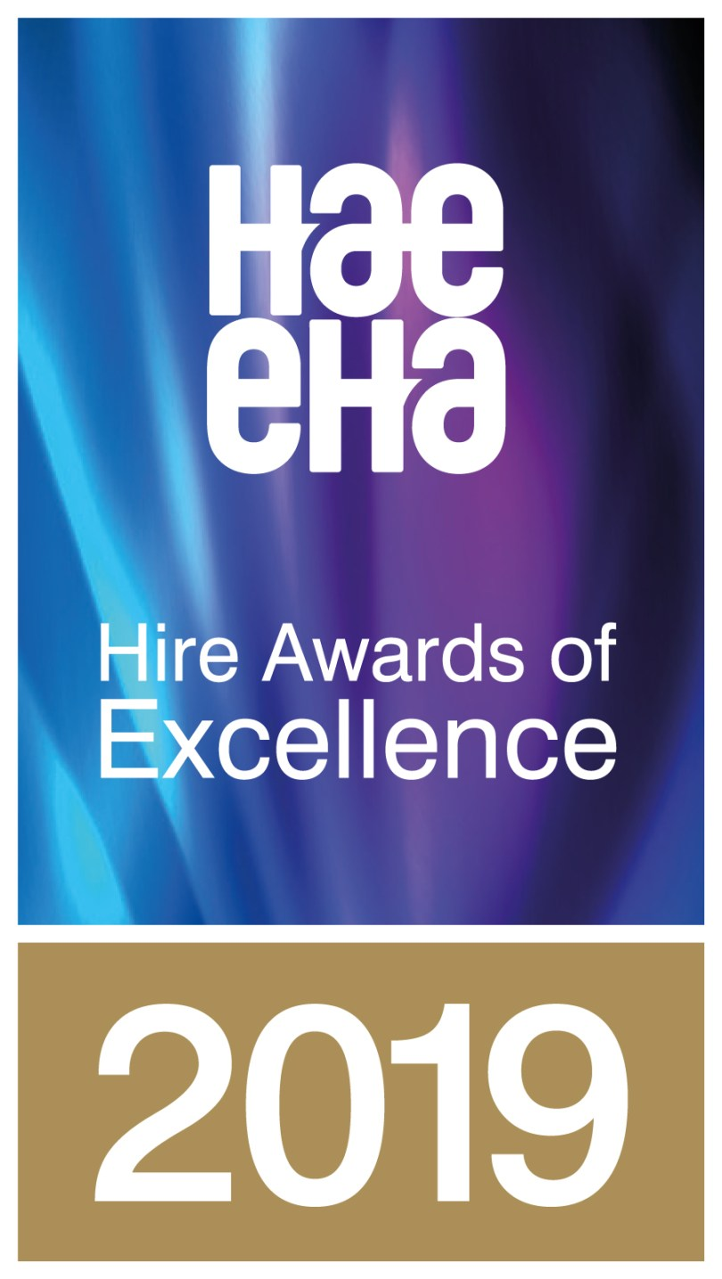GAP Group and Employees Shortlisted at the Hire Awards of Excellence