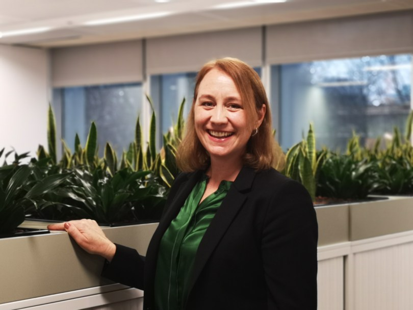 Ramboll Environment & Health Appoints Philippa Spence as UK Managing Principal