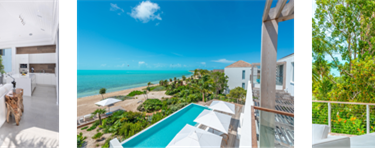Beach Enclave is Ranked Number 1 Position on TripAdvisor