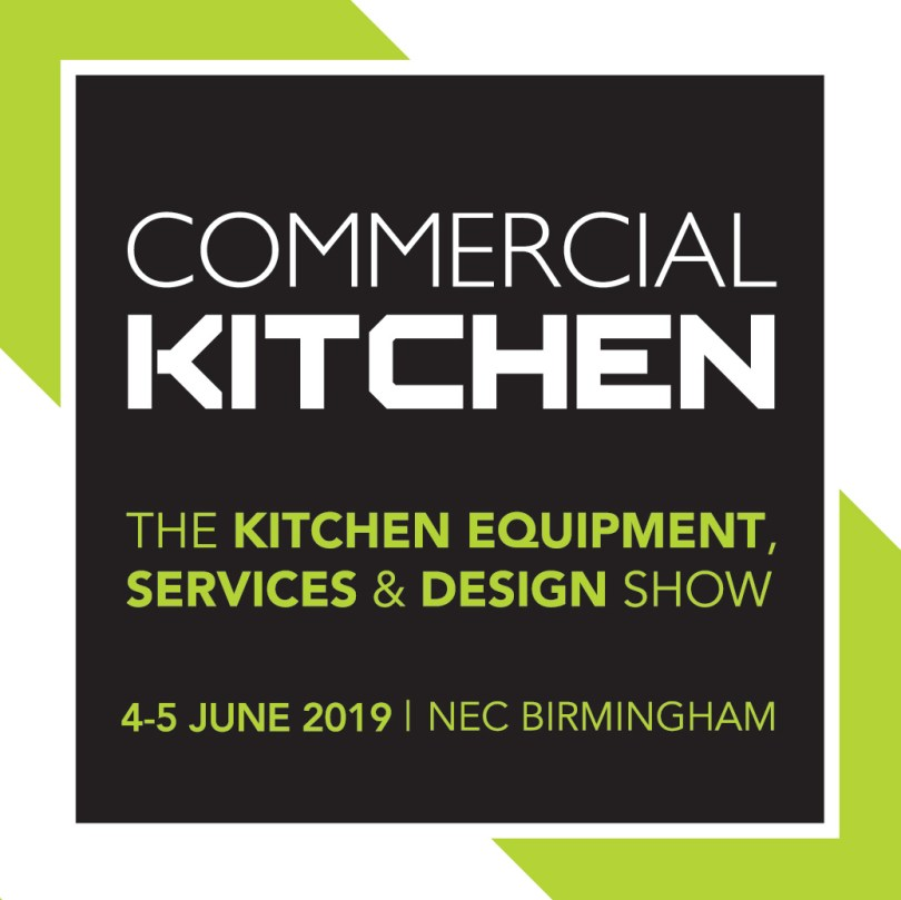 Commercial Kitchen Announces Move to London for 2020