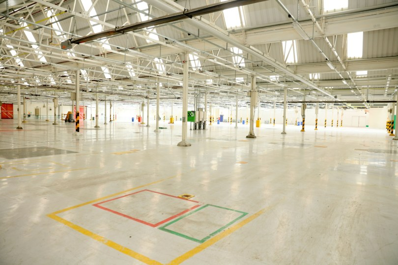 Sevenoaks Modular to Invest £6.5m in Regenerating Metal Box Site in Neath