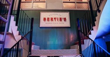 Bertie's