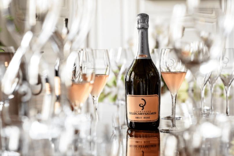 A Taste of Luxury: Champagne Billecart-Salmon