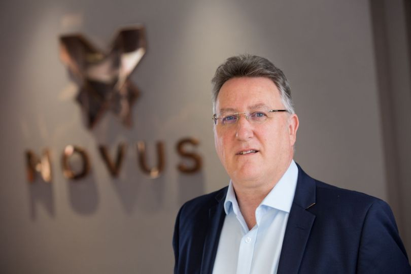 Novus Appoints New Head of Safety, Health, Environment and Quality