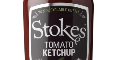 Stokes Sauces Launches New 'Squeezy' Range of Condiments
