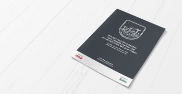 Common Code Needed to Drive Up H&S Standards - HILTI Report