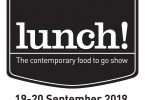 Countdown to the UK's Biggest lunch! Show Begins…
