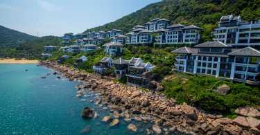 InterContinental Danang Sun Peninsula Resort Celebrates Seventh Anniversary