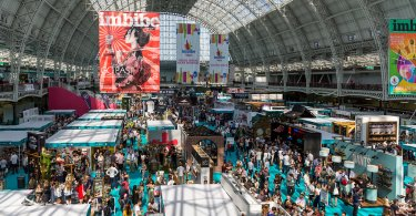Imbibe Live Announces Feature Line-Up for 10th Anniversary Show