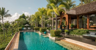 A Different Way to Stay: Four Seasons Private Retreats Offer Exceptional Collection of Luxury Vacation Rental Properties