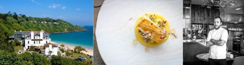 Tom Sellers and Restaurant Story Relocate to Cornwall this Summer to Launch Story by the Sea