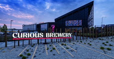 Curious Brewery
