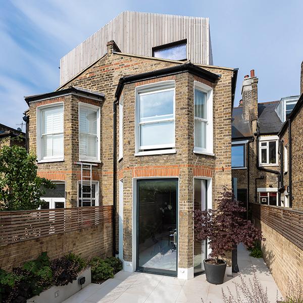 South-London Design and Build company wins prestigious Architecture award