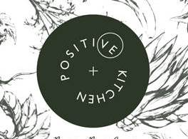 Positive Kitchen + Co: Sustainable Cake for the Future!