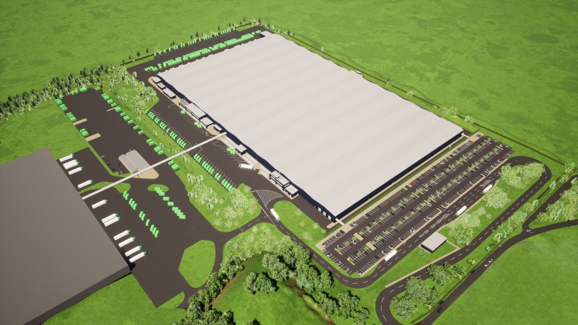 Green Light for New £120 Million Kitchen Manufacturing Facility in North Lincolnshire