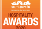 Hospitality Awards Supported by Local Businesses