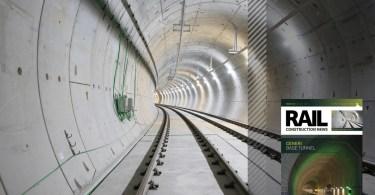 Rail Construction News 3.9