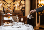 Sheraton Grand London Park Lane Celebrates the Roaring Twenties with the Launch of 'Nineteen Twen-Tea' Afternoon Tea