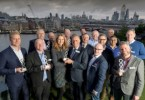 Willmott Dixon recognises London & South partners at annual awards ceremony in London