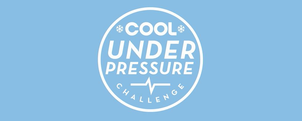 Premier Cool - Cool Under Pressure
