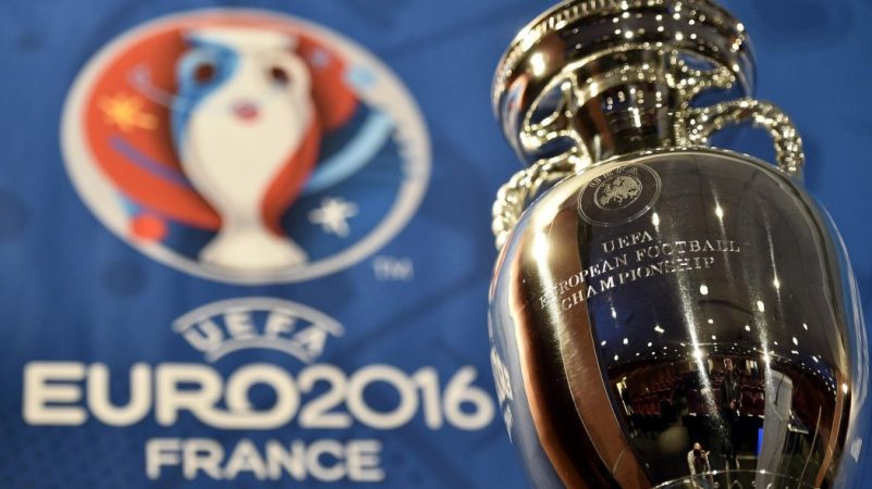 A Euro 2016 Finals Review