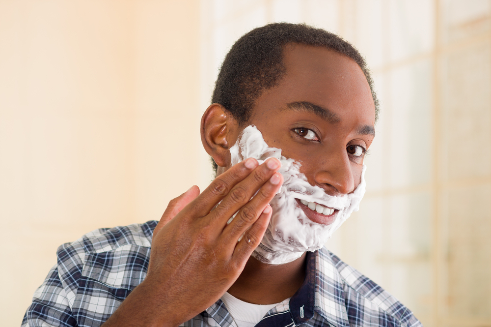 Trouble With The Beard Gang? 5 Useful Shaving Tips