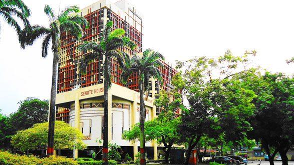 Top 7 #CoolerThanCool Universities in Nigeria