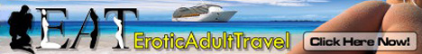 Erotic Adult Travel - Banner
