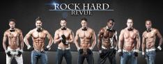 Rock Hard Revue guys