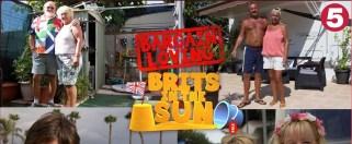 Image result for logo Bargain loving Brits in the sun