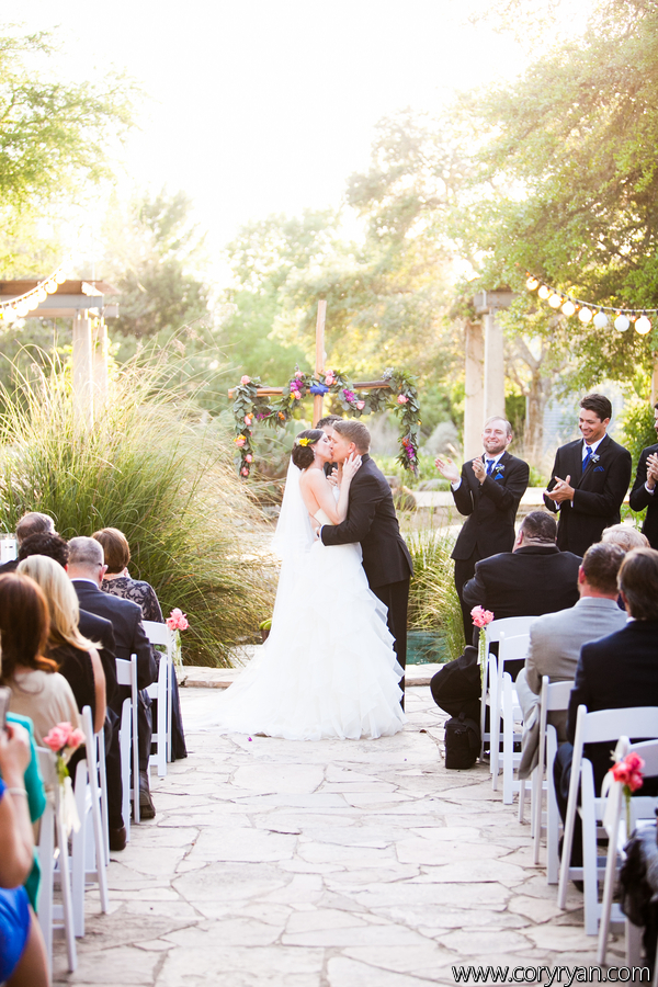 Lady Bird Johnson Wildflower Center Wedding Premiere Events