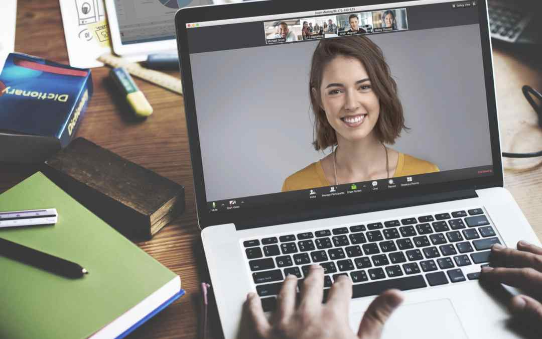 Methods to Master Video Conference Interviews