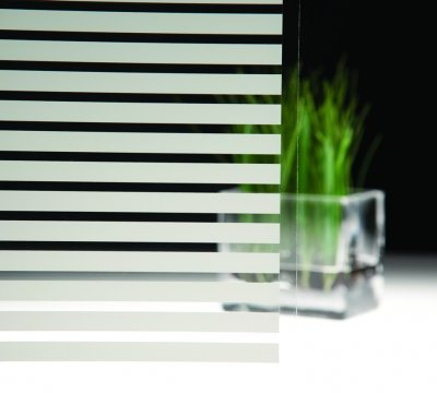3M Border Horizontal Film