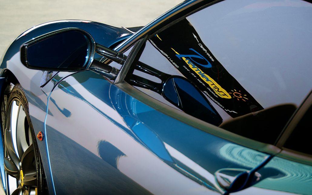 SolarGard - Automotive Tint