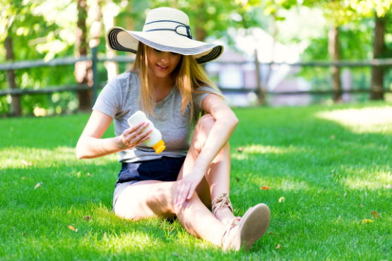 The Danger of UV Radiation on the Human Body - Our Guide