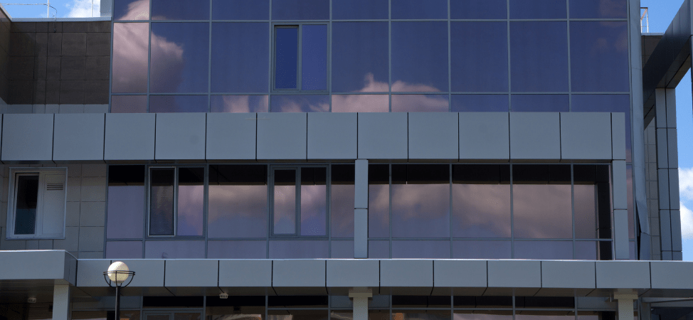 The Importance of Commercial Window Tinting for Your Business