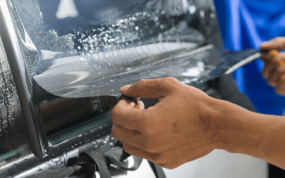 6 Factors That Influence the Cost of Car Window Tinting