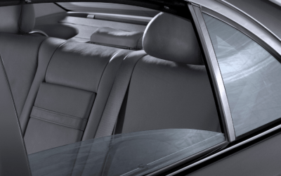 4 Different Indicators of Car Window Tint Prices in 2021