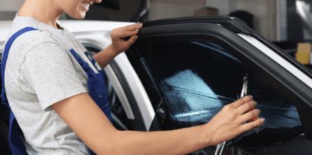 TAFE Basics in Automotive Tinting