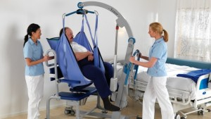Manual Handling _ Patient Moving