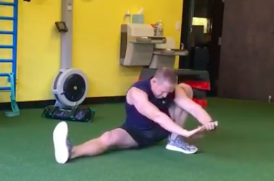 Hip Mobility (how to)