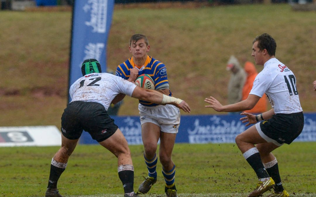 PREMIER INTERSCHOOL'S DERBY TEAM ANNOUNCEMENT: Monument vs Waterkloof