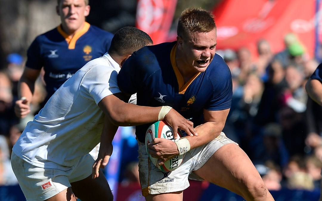 Bishops vs Rondebosch Boys High Historic Overview 2019