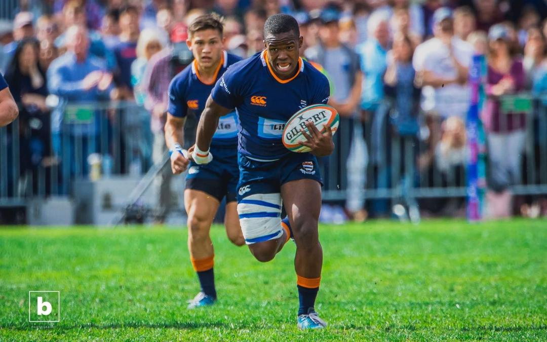 Grey College vs Paarl Boys High School