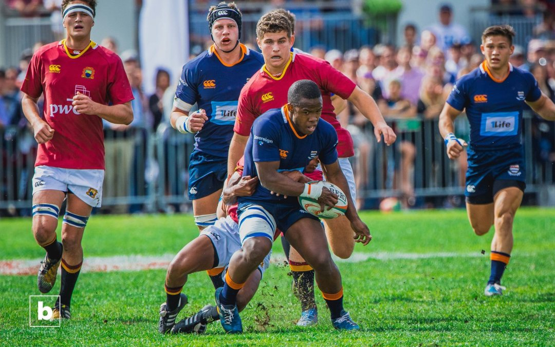 Paul Roos Gymnasium vs Grey College Historic Overview 2019