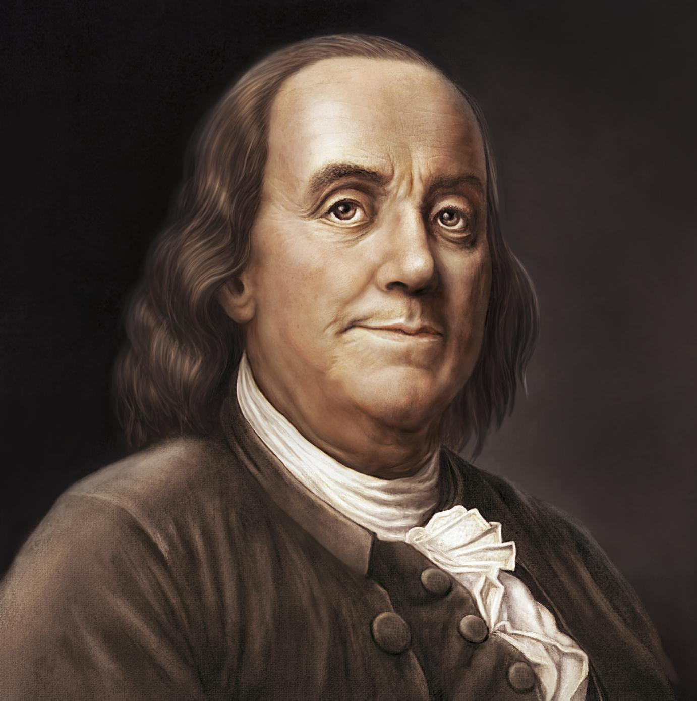 What Do Ben Franklin S Horse And The Stock Market Have In