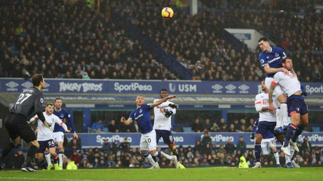 Everton vs Bournemouth 1-0 Highlights and Goals Video