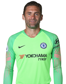 Chelsea: Latest News  Fixtures  FC Roster  Manager